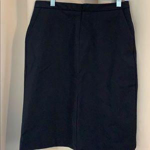 GAP Skirts - 2 for $20 Gap Black Pencil Skirt